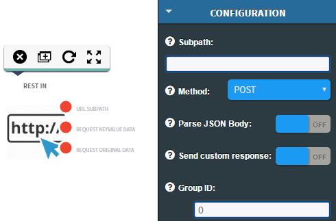 Alt Configuration Block