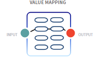 Alt Value Mapping Block